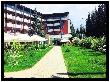 Hotel Carpati, Predeal