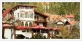 Pensiunea New Aosta Garden, Sinaia