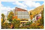 Hotel International, Sinaia
