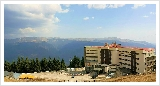 Hotel Cota 1400, Sinaia